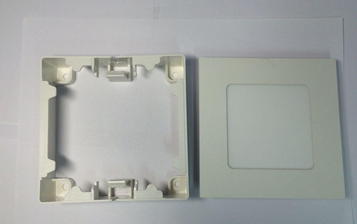 Накладная квадратная коробка 15W для ABS Lemanso / LM482