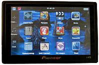 GPS навигатор HD 5009 4GB