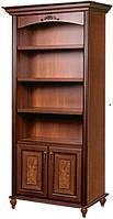 Библиотека Верона/Verona корень ореха (Скай ТМ)
