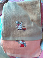 Кухонное полотенце для рук  25*40 см Турция