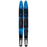 Водные лыжи Jobe Allegre Combo Ski Blue