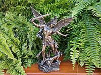 "Подарочная статуэтка Veronese ""Архангел Михаил"" (28 см) 75361 A4"