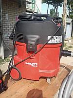 Аренда пылесоса строительного HILTI VCU 40
