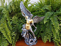 Коллекционная статуэтка Veronese Архангел Михаил WU71543A8