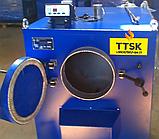Твердотопливный пиролизный котел Мотор Сич МС-16, фото 3