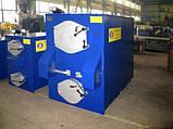 Твердотопливный пиролизный котел Мотор Сич МС-16, фото 5