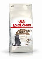 Royal Canin (Роял Канин) Ageing Sterilized 12+ корм для кастрированных котов и кошек старше 12 лет,2кг