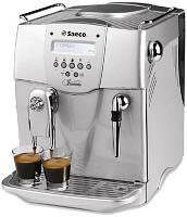 Кофеварка Saeco Incanto Digital не обслуженная