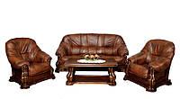 Новая мягкая мебель для гостиной MIAMI (3р+1+1)