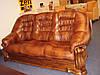 Польская кожаная мебель MAESTRO (3р+1+1), фото 5