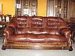 Польська шкіряні меблі MAESTRO (3+1+1), фото 3