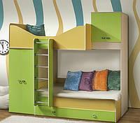 Кровать №2 Моби (Скай TM)