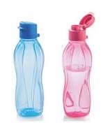 Эко-бутылка (500 мл)с клапаном,Тапервер