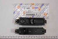Кнопка стеклоподъемника спринтер / Sprinter 906 / VW Crafter 2006- левая (+регулятор зеркала) Германия A5495