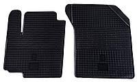 Резиновые передние коврики для Suzuki Swift 2004-2010 (STINGRAY)