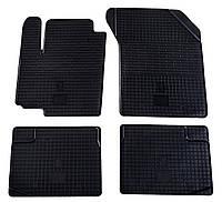 Резиновые коврики в салон Suzuki Swift 2004-2010 (STINGRAY)