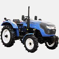 Трактор ДТЗ 4244Н (24л.с., 3 цилиндра, полный привод, гидроусилитль)