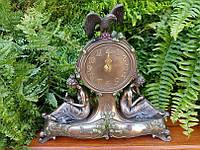Коллекционные каминные (настольные) часы Veronese Девушки AN10483A4