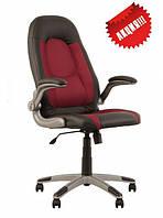 Кожаное кресло руководителя Rider BX ECO
