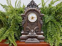 Коллекционные каминные (настольные) часы Veronese Сфинксы 75325A1
