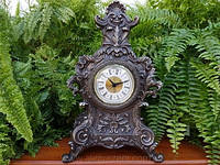 """Настольные часы Veronese """"Мгновения"""" (32*21 см) 75653V1"""