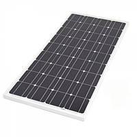 Солнечная панель 120 Вт PLM-120М-36, монокристаллическая