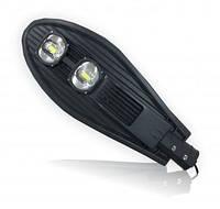 Светильник уличный светодиодный LED 100W 6000К