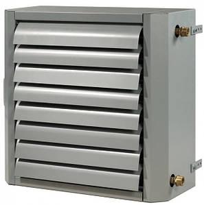 Воздушно-отопительные (охладительные) агрегаты вентс аов
