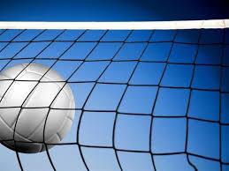 Волейбольная сетка