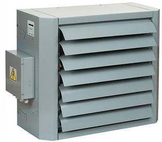 Воздушно-отопительный агрегат вентс аое