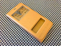 Кожаный чехол книжка Momax для Meizu M3 Note золотистый