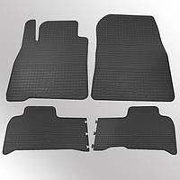 Коврики в салон Lexus LX570 08-/14-/Toyota Land Cruiser 200 07- (полный - 4 шт)