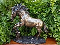 Коллекционная статуэтка Veronese Лошадь WU76024A1