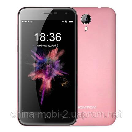Смартфон Doogee HomTom HT3 1+8Gb Pink ' ' ' ', фото 2