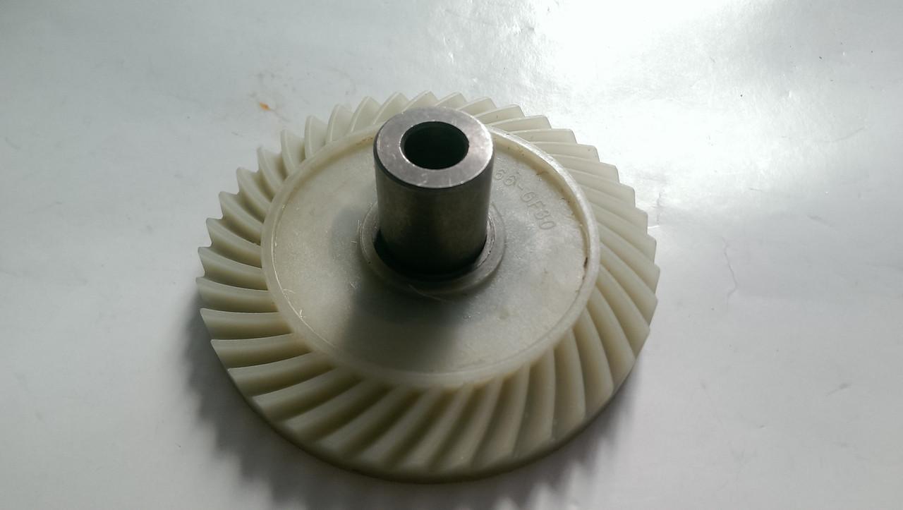 Шестерня ведомая привода электропилы CRAFT 2250, Лидер  (d-10mm, D-86,5mm 39 шлицов,h=22.5mm)