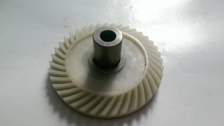 Шестерня ведомая привода электропилы CRAFT 2250, Лидер  (d-10mm, D-86,5mm 39 шлицов,h=22.5mm), фото 2