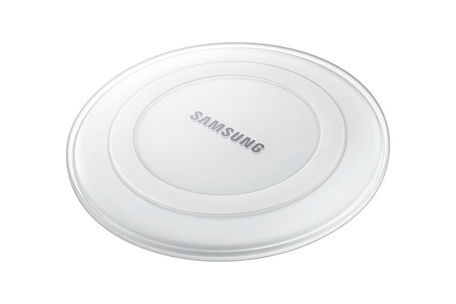 Бездротове зарядний пристрій ЗУ Samsung Galaxy S6 EP-PG920