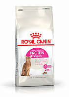 Royal Canin EXIGENT 42 Protein Preference для кошек, привиредливых к составу корма 10кг.