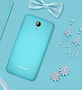 Смартфон Doogee HomTom HT3 1+8Gb Blue