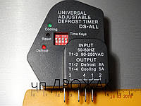 Tаймер универс. программируемый от 90 V до 250V