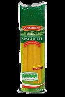 Спагетти из твердых сортов пшеницы Combino 0,5kg
