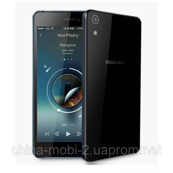 Смартфон Blackview Omega pro 3 16GB Black