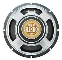 Гитарный динамик CELESTION TEN 30 (29374)