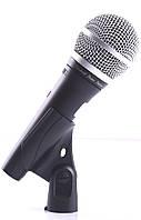 Вокальный микрофон SHURE PGA48-XLR (SH-2262)