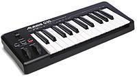MIDI клавиатура ALESIS Q25 (33455)