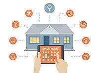 """Cистема доступа """"Smart house"""""""