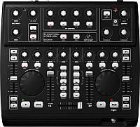 Контроллер BEHRINGER BCD3000 (BE-0102)