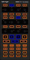 Контроллер Behringer CMDDV1 (BE-0169)