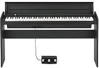 KORG LP-180 BK Цифрове фортепиано (LP180BK)
