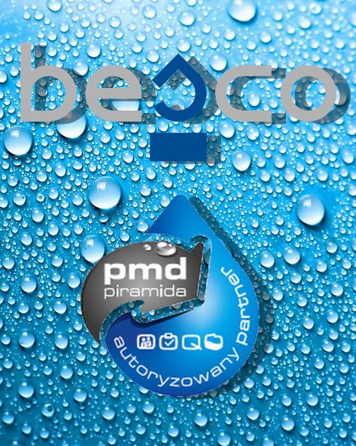 Акриловые ванны Besco PMD Piramida Польша